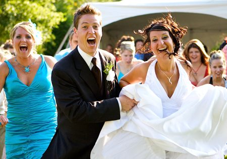 Låna till bröllop